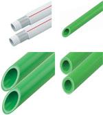 PPR/PPR-AL-PE pipes